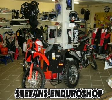 Stefans Enduroshop